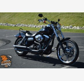 2013 Harley-Davidson Dyna for sale 200644689