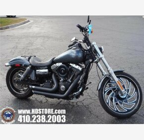 2013 Harley-Davidson Dyna for sale 200656016