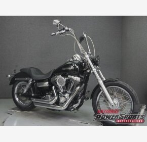 2013 Harley-Davidson Dyna for sale 200663495