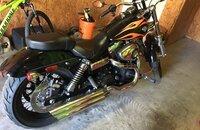 2013 Harley-Davidson Dyna for sale 200668184