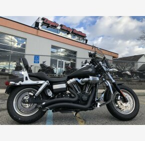 2013 Harley-Davidson Dyna for sale 200687864