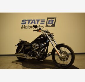 2013 Harley-Davidson Dyna for sale 200703481