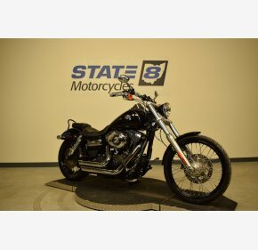 2013 Harley-Davidson Dyna for sale 200704020