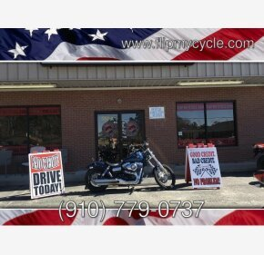 2013 Harley-Davidson Dyna for sale 200707041
