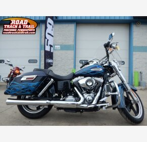 2013 Harley-Davidson Dyna for sale 200710676
