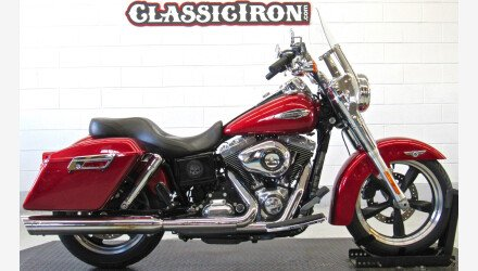 2013 Harley-Davidson Dyna for sale 200711534