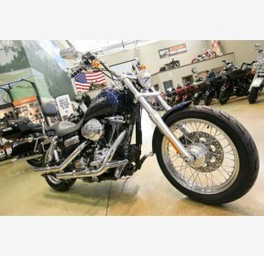 2013 Harley-Davidson Dyna for sale 200716536