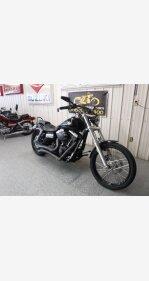 2013 Harley-Davidson Dyna for sale 200716942
