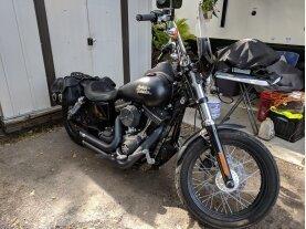 2013 Harley-Davidson Dyna for sale 200719817