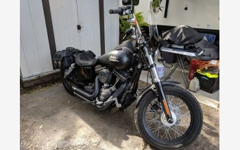 2013 Harley-Davidson Dyna for sale 200719817