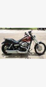 2013 Harley-Davidson Dyna for sale 200725185