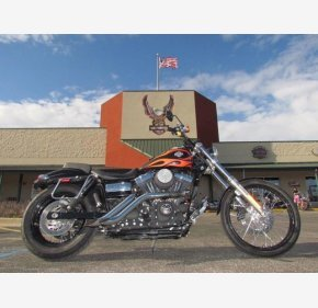 2013 Harley-Davidson Dyna for sale 200748204