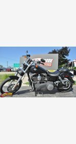 2013 Harley-Davidson Dyna for sale 200777973
