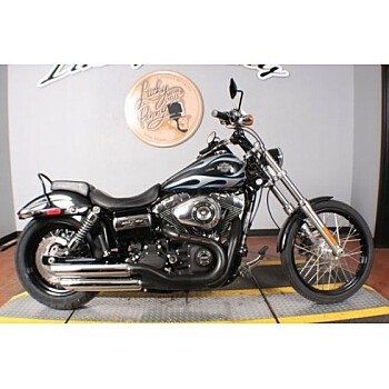 2013 Harley-Davidson Dyna for sale 200781884