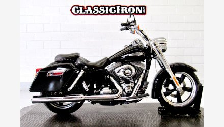 2013 Harley-Davidson Dyna for sale 200785067