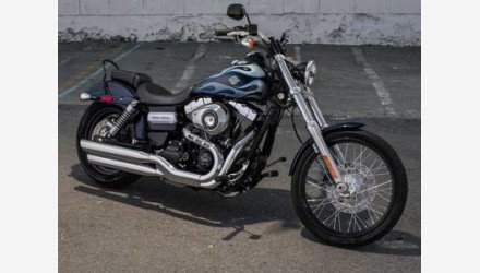 2013 Harley-Davidson Dyna for sale 200790923