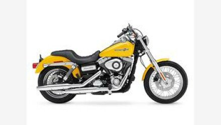 2013 Harley-Davidson Dyna for sale 200806004