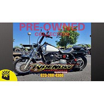 2013 Harley-Davidson Dyna for sale 200808513