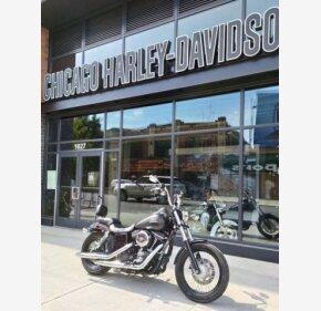 2013 Harley-Davidson Dyna for sale 200812894