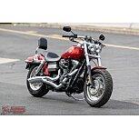 2013 Harley-Davidson Dyna for sale 200813074
