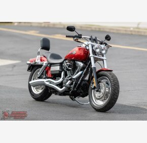 2013 Harley-Davidson Dyna for sale 200813074