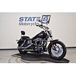 2013 Harley-Davidson Dyna for sale 200816218