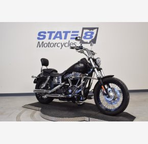 2013 Harley-Davidson Dyna for sale 200816218