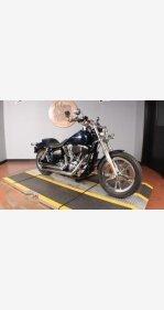 2013 Harley-Davidson Dyna for sale 200877100