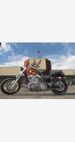 2013 Harley-Davidson Dyna for sale 200903953