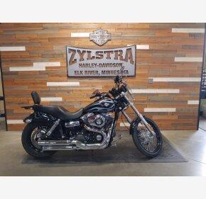 2013 Harley-Davidson Dyna for sale 200915110