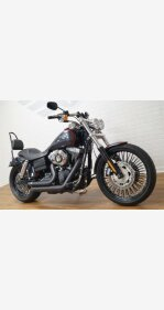 2013 Harley-Davidson Dyna for sale 200919338