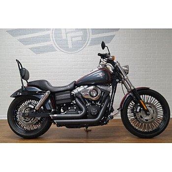 2013 Harley-Davidson Dyna for sale 200919338