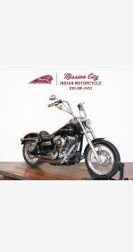 2013 Harley-Davidson Dyna for sale 200926522