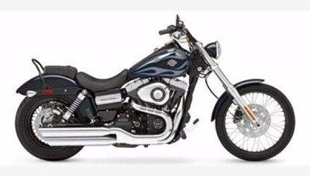 2013 Harley-Davidson Dyna for sale 200931308