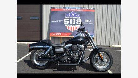 2013 Harley-Davidson Dyna for sale 200933922