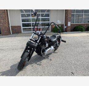 2013 Harley-Davidson Dyna for sale 200934630
