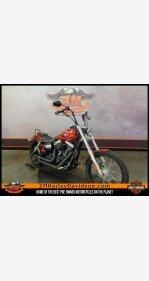 2013 Harley-Davidson Dyna for sale 200934922