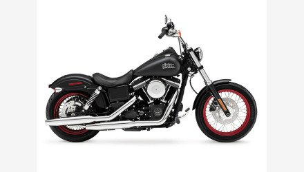 2013 Harley-Davidson Dyna for sale 200940434