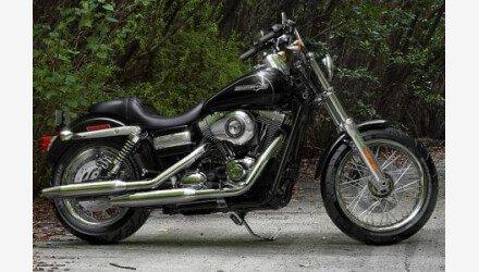 2013 Harley-Davidson Dyna for sale 200941675
