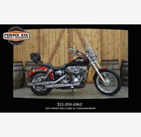 2013 Harley-Davidson Dyna for sale 200948491