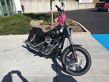 2013 Harley-Davidson Dyna for sale 200948881