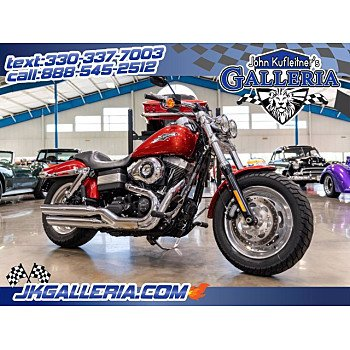 2013 Harley-Davidson Dyna for sale 200956151