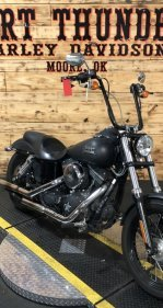 2013 Harley-Davidson Dyna for sale 200956338