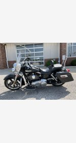 2013 Harley-Davidson Dyna for sale 200957236