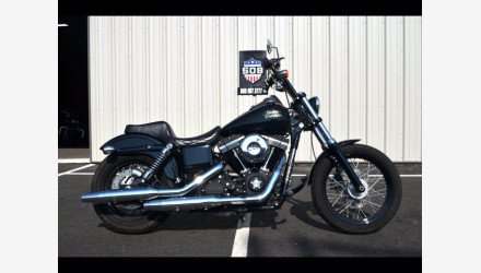2013 Harley-Davidson Dyna for sale 200978905