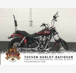 2013 Harley-Davidson Dyna for sale 200980485
