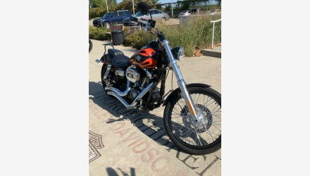 2013 Harley-Davidson Dyna for sale 200985705