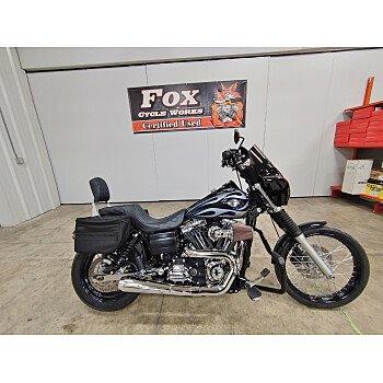 2013 Harley-Davidson Dyna for sale 200999792
