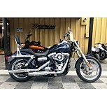 2013 Harley-Davidson Dyna for sale 201000251