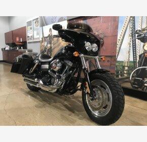 2013 Harley-Davidson Dyna for sale 201003679